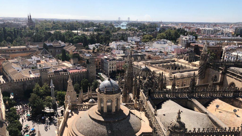 Sevilla La Giralda