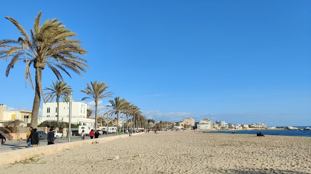 Strand Palma De Mallorca 1024x575 1