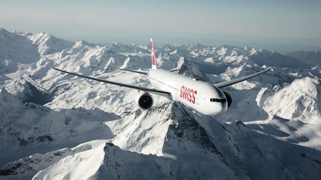 Swiss Flieger