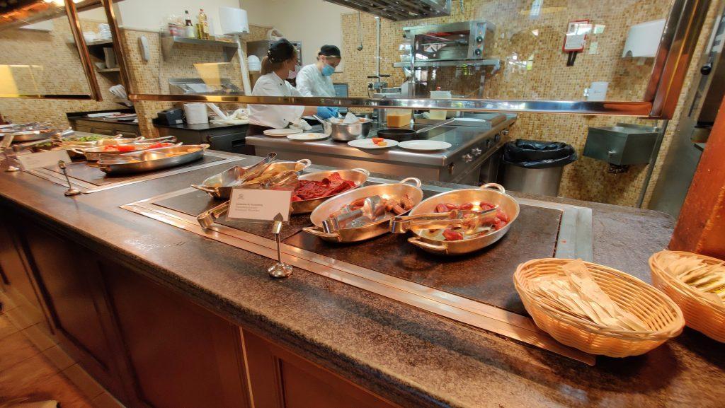 The St. Regis Mardavall Resort Mallorca Frühstück 4 1024x577