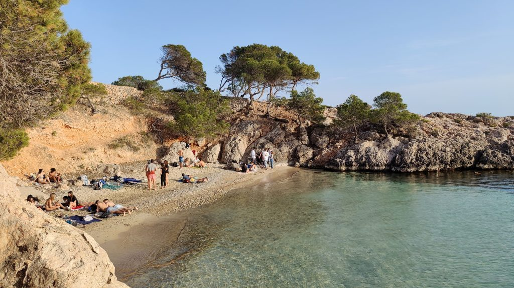 The St. Regis Mardavall Resort Mallorca Gegend 6 1024x575