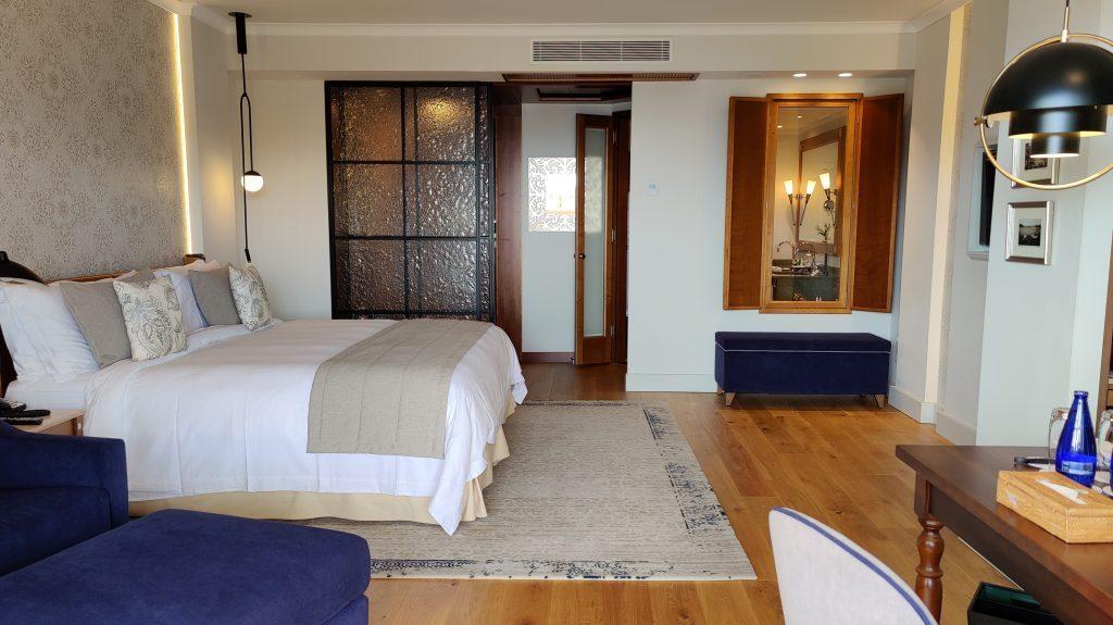 The St. Regis Mardavall Resort Mallorca Junior Suite 11 1024x575