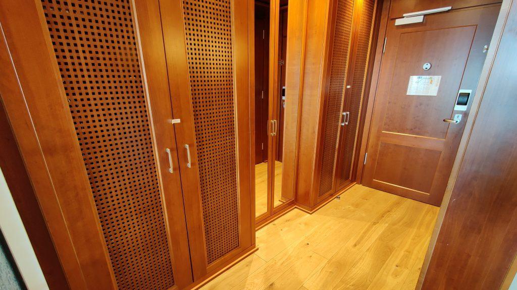 The St. Regis Mardavall Resort Mallorca Junior Suite 4 1024x575