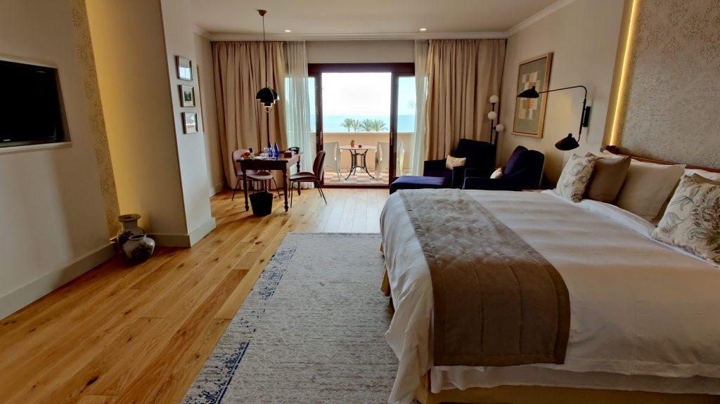 The St. Regis Mardavall Resort Mallorca Junior Suite 5 1024x575