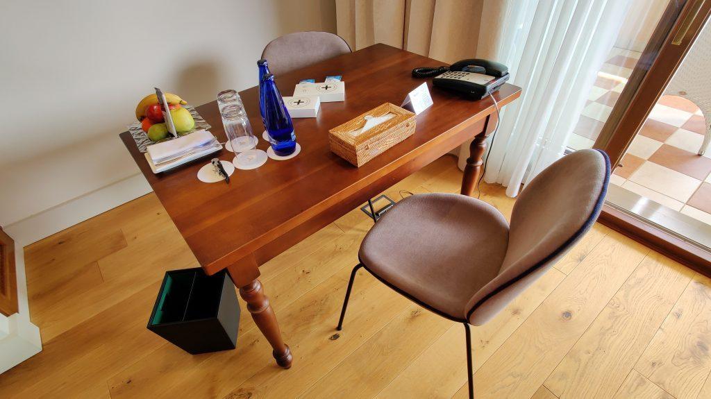 The St. Regis Mardavall Resort Mallorca Junior Suite 6 1024x575