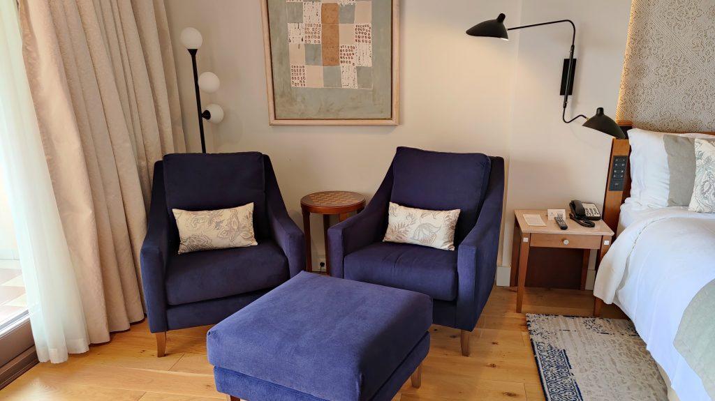 The St. Regis Mardavall Resort Mallorca Junior Suite 7 1024x575
