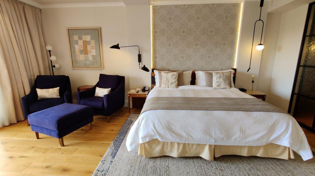 The St. Regis Mardavall Resort Mallorca Junior Suite 8 1024x575