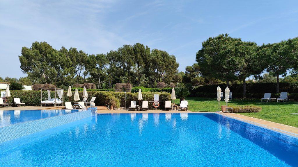 The St. Regis Mardavall Resort Mallorca Pool 11 1024x575