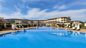 The St. Regis Mardavall Resort Mallorca Pool 2 1024x575