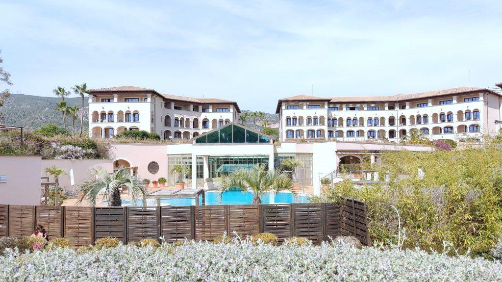 The St. Regis Mardavall Resort Mallorca Spa 1024x575