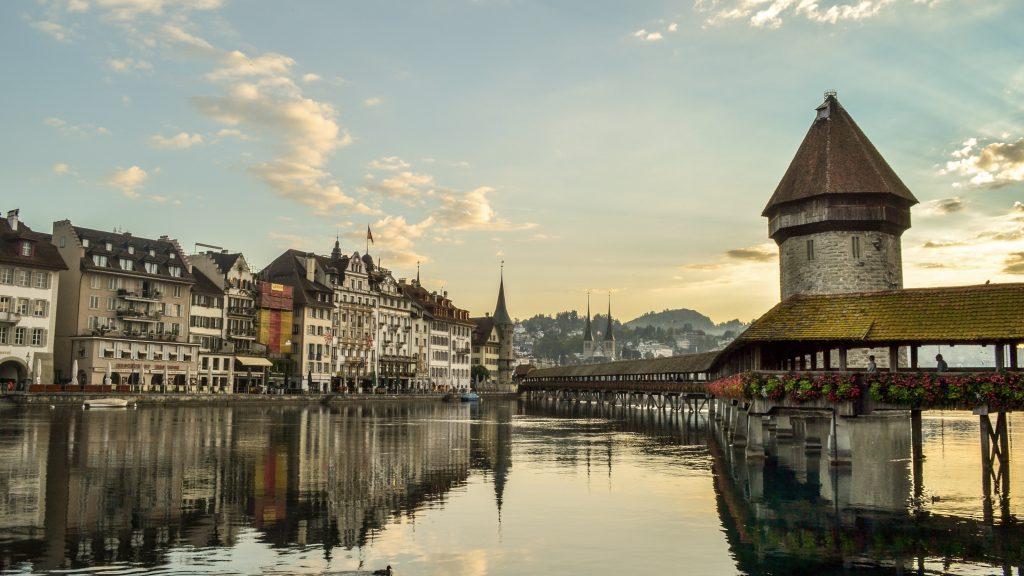 Tourismus Luzern 1
