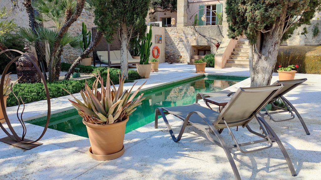 Yartan Boutique Hotel Arta Pool 2 1024x575