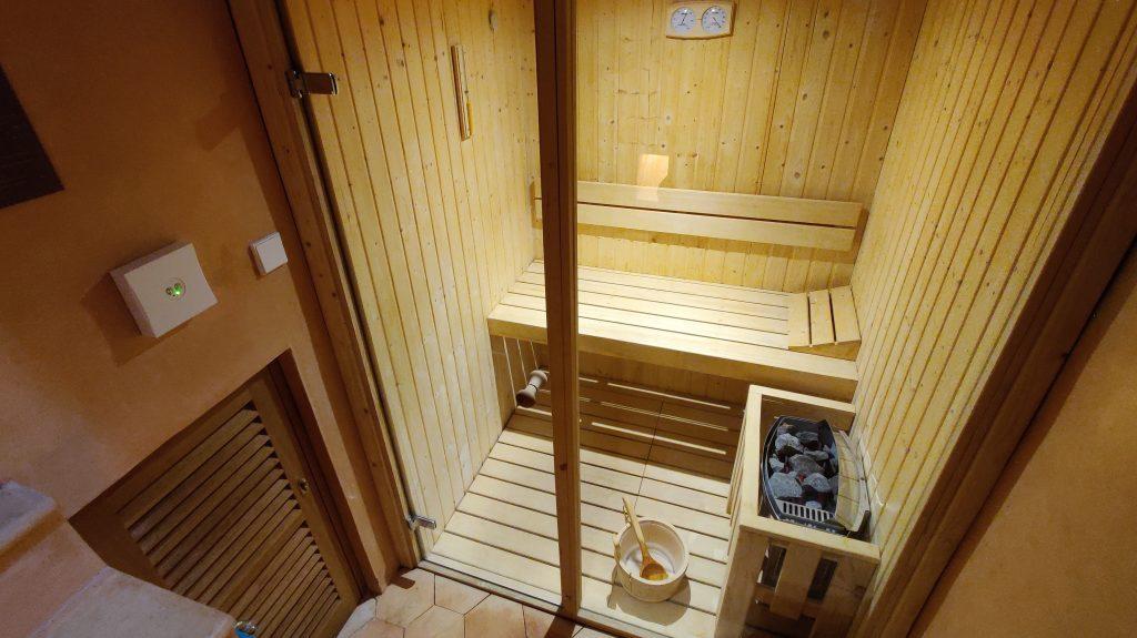 Yartan Boutique Hotel Arta Sauna 1024x575