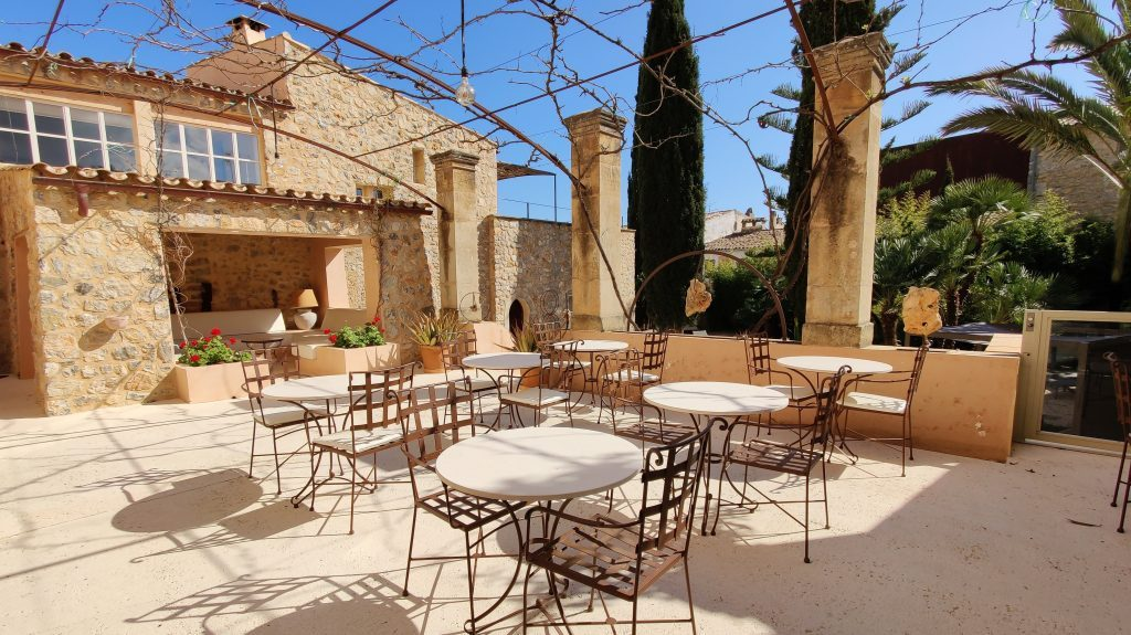 Yartan Boutique Hotel Arta Terrasse 1024x575