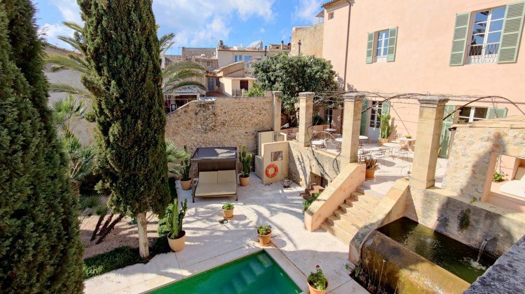Yartan Boutique Hotel Formentera Junior Suite Ausblick 1024x575