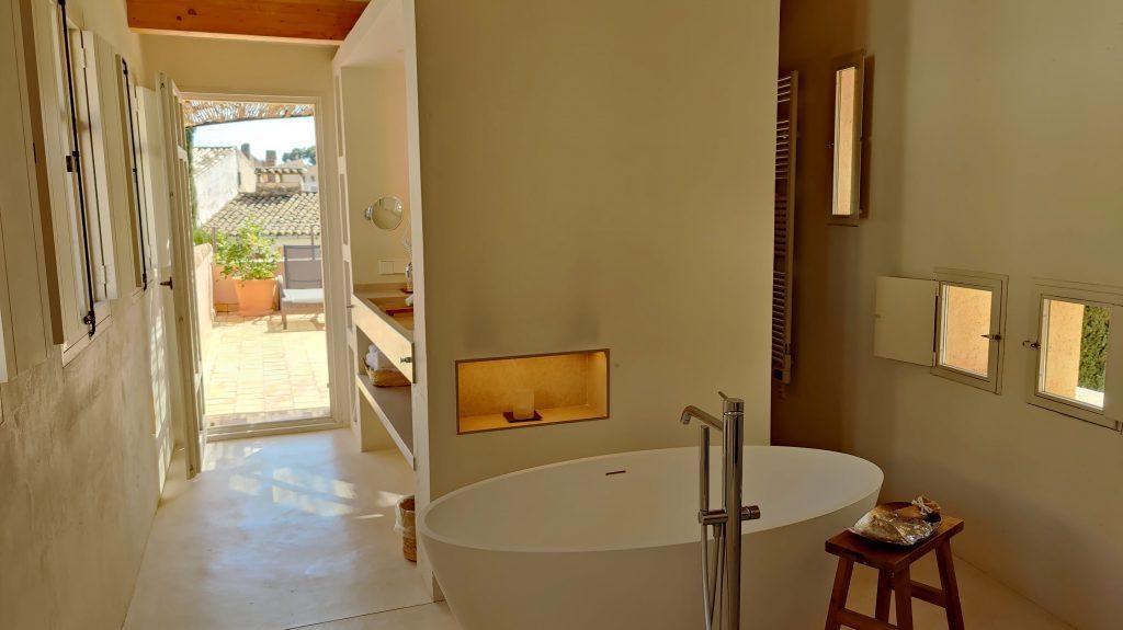 Yartan Boutique Hotel Formentera Junior Suite Bad 1024x575
