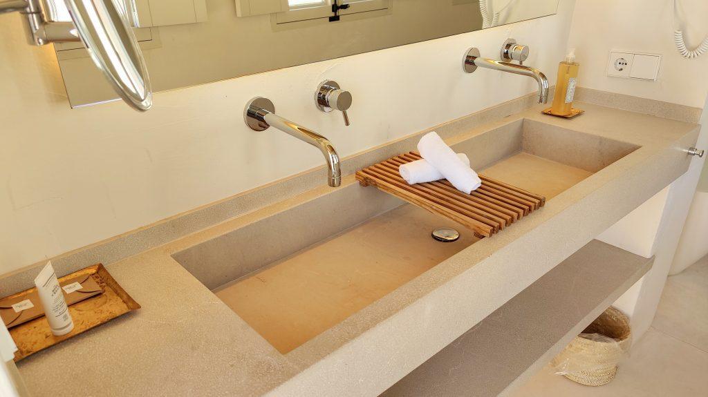 Yartan Boutique Hotel Formentera Junior Suite Bad 3 1024x575