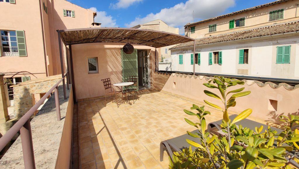 Yartan Boutique Hotel Formentera Junior Suite Terrasse 1024x577