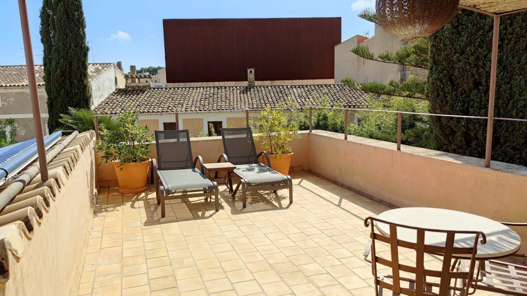 Yartan Boutique Hotel Formentera Junior Suite Terrasse 3 1024x575