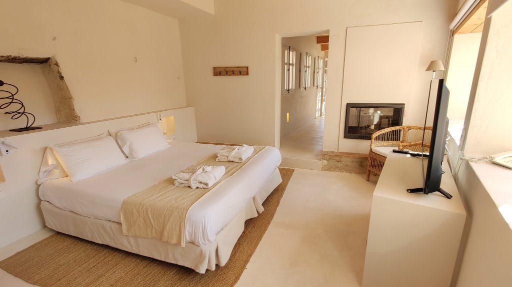 Yartan Boutique Hotel Formentera Junior Suite Zimmer 2 1024x575