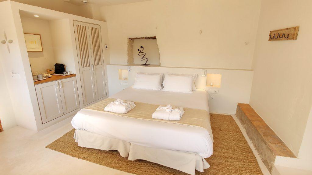 Yartan Boutique Hotel Formentera Junior Suite Zimmer 6