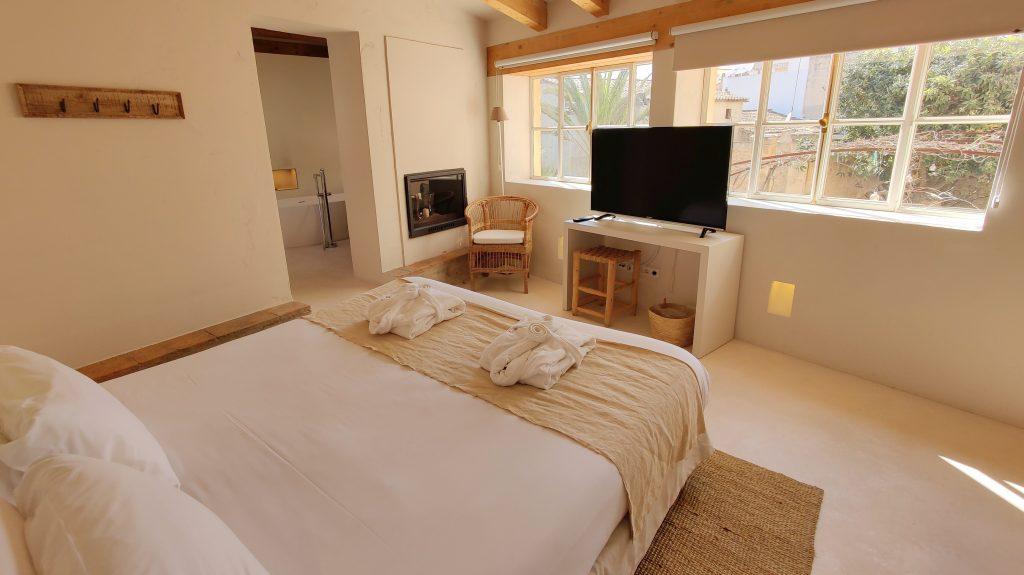 Yartan Boutique Hotel Formentera Junior Suite Zimmer 7