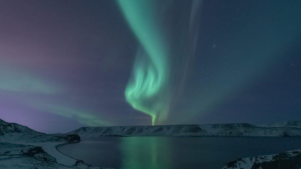 Aurora Borealis 5599375 1920