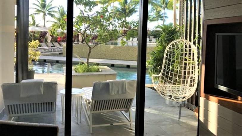 Pool Suite 2