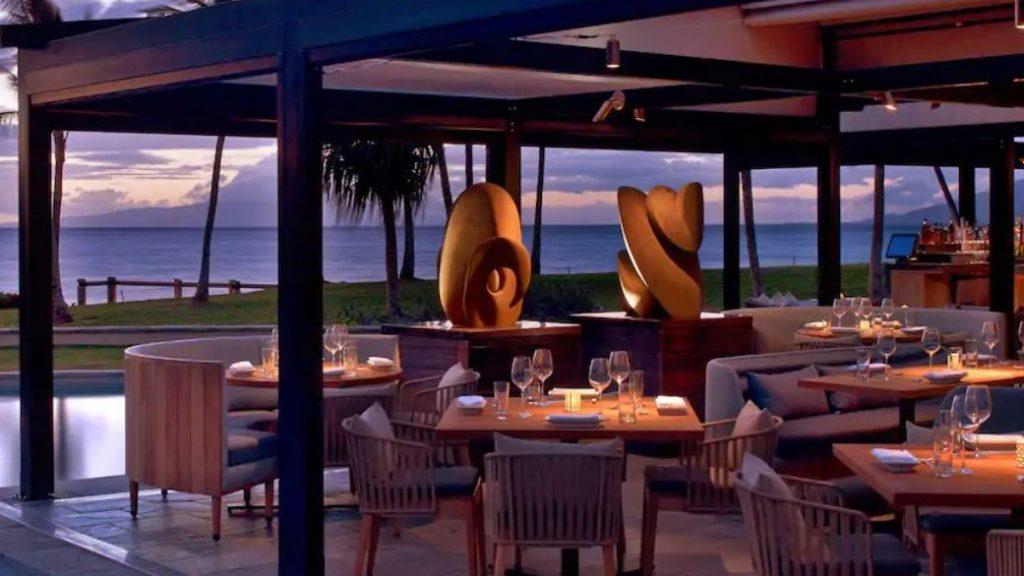 Restaurant Hawaii 2