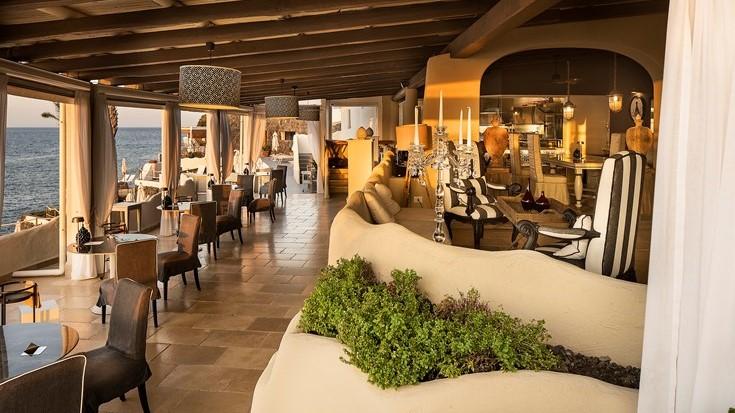 Restaurant Vulcano 2