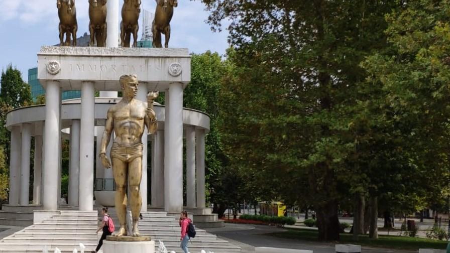 Skopje 2