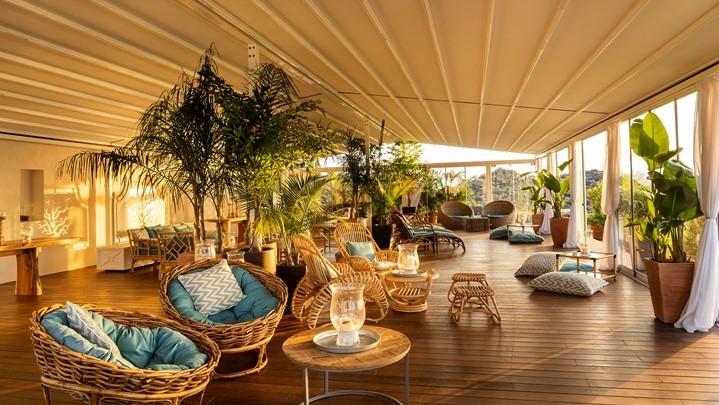 Vulcano Lounge 2