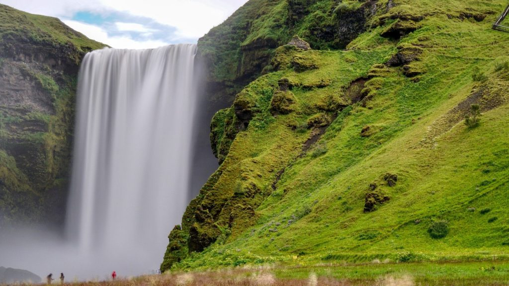 Waterfall 5428468 1920