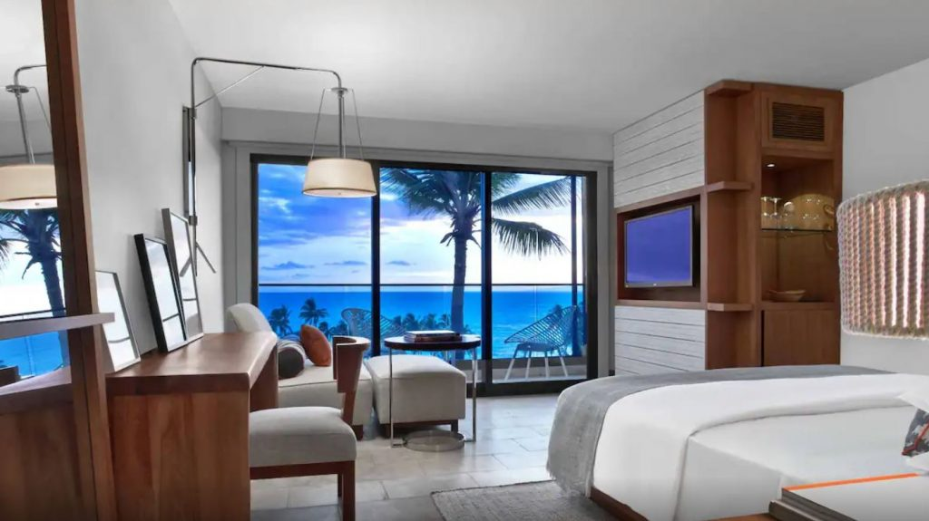 Zimmer Hawaii 2