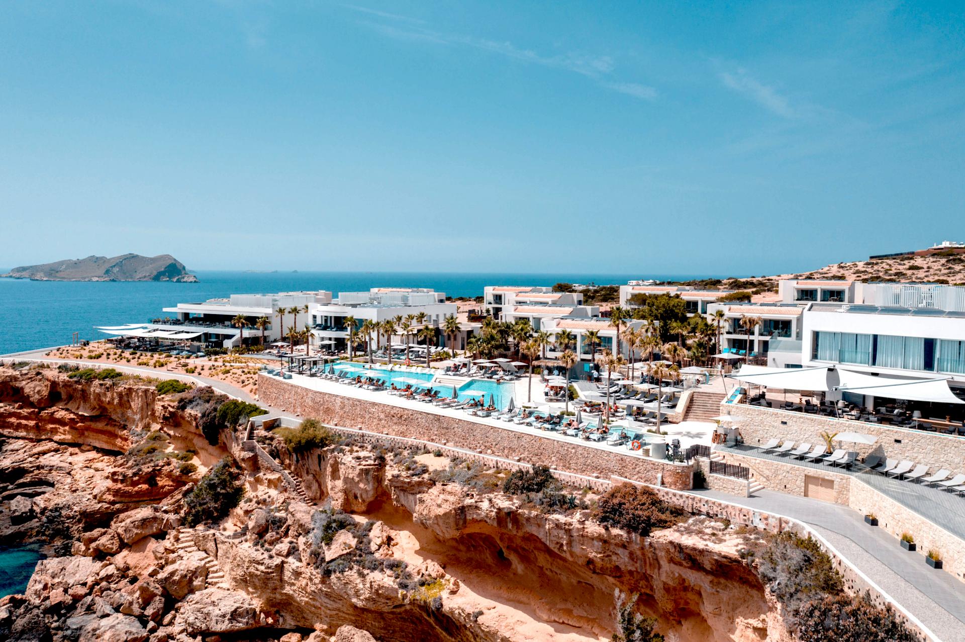 7Pines Ibiza Hyatt Hotel