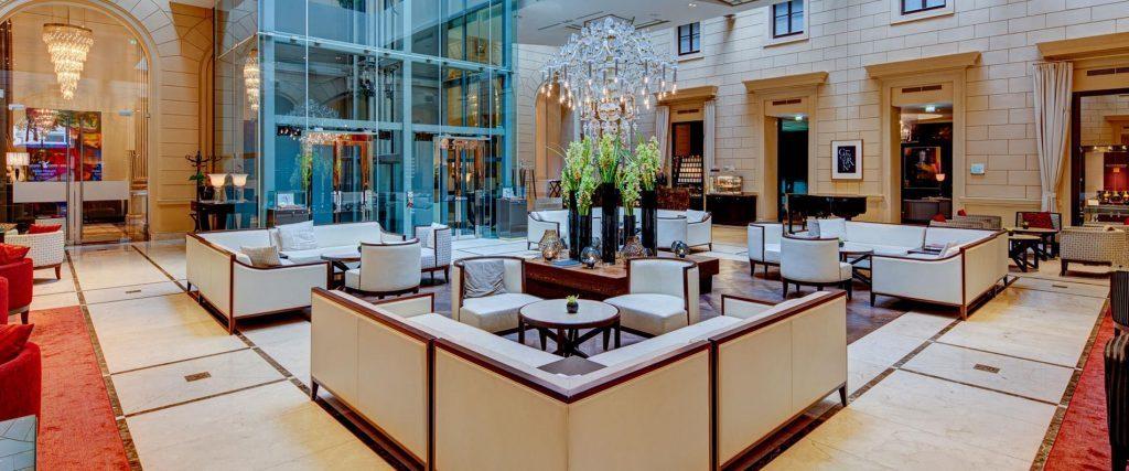 Palais Hanse Wien Lobby 1024x427