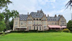 Schlosshotel Kronberg Gebäude 2