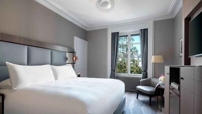 Classic Zimmer Genf