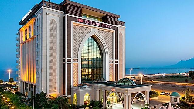 Crowne Plaza Antalya 3077254678 4x3