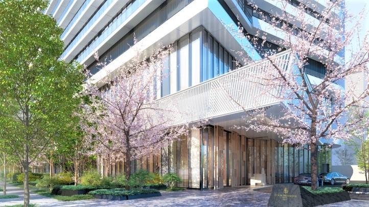 Four Seasons Osaka