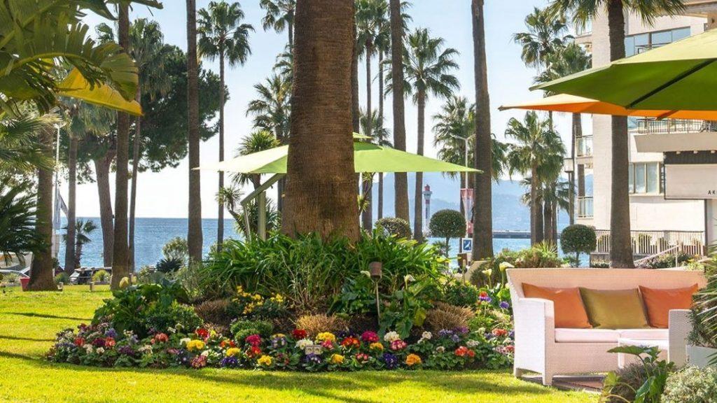 Grand Hotel Cannes Garden 1024x576