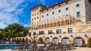 Hotel Hospes Maricel & Spa Hotel auf Mallorca