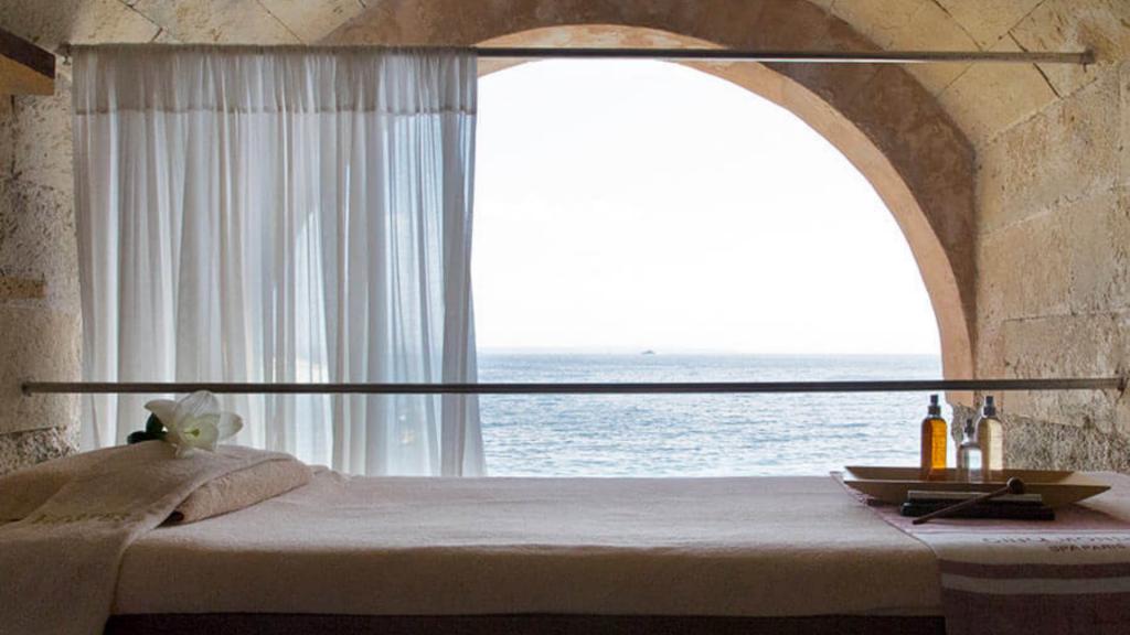 Hospes Maricel And Spa Hotel Mallorca Spa