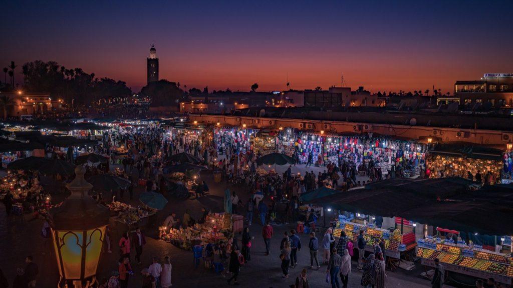 Marrakech 4500910 1920