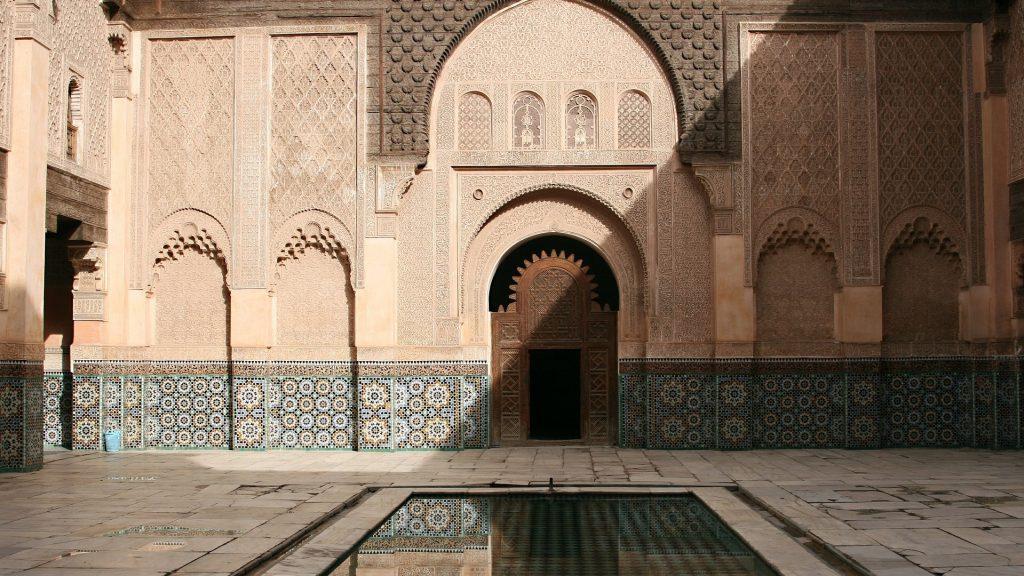 Morocco 484481 1920