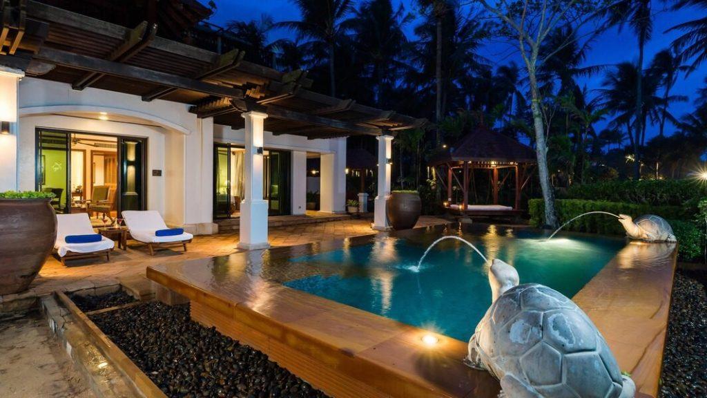 Phuket Suite