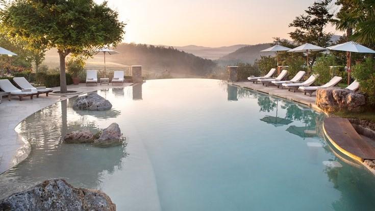 Pool Borgo
