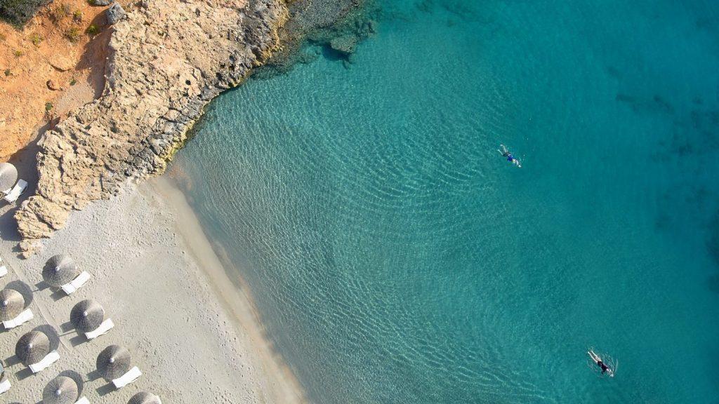 Privatstrand Kreta 1024x576