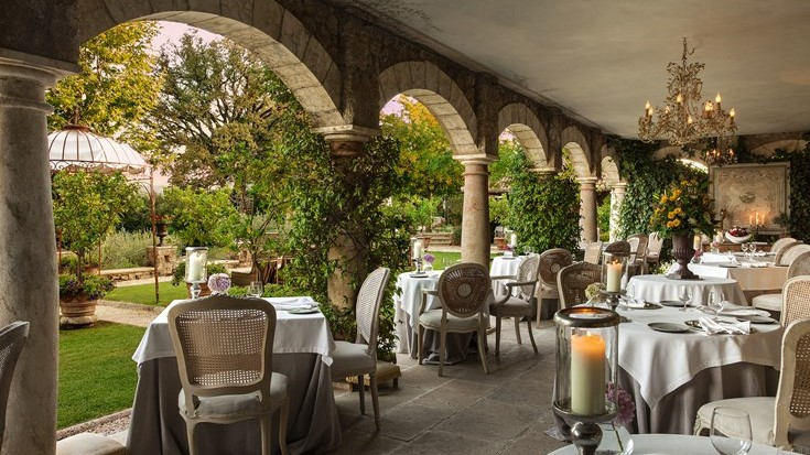 Restaurant Borgo