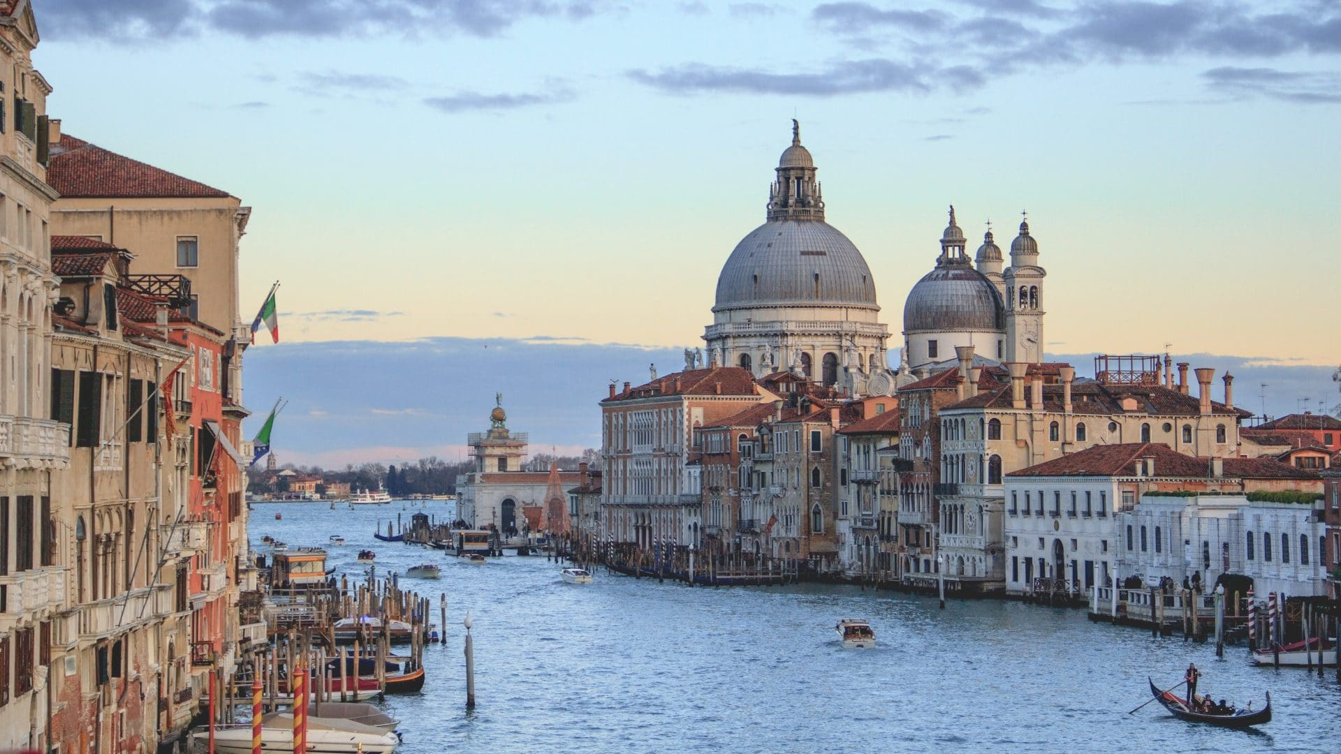 Venice Venedig